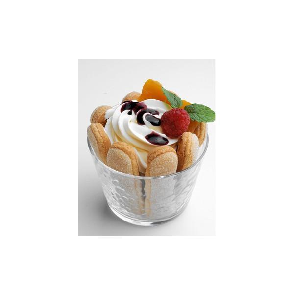 冷凍食品 業務用 マスカルポーネホイップ 600ml 10948 冷凍 トッピング 製菓 製パン 材料 業務用 マスカルポーネ チーズ ホイップ 乳製品