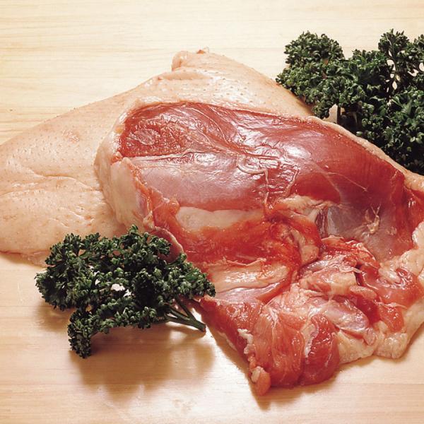 冷凍食品 業務用 合鴨ロース 国産 約450g×2枚入 11456 弁当 鍋物 煮物 焼物 カモ 鶏肉 ロース