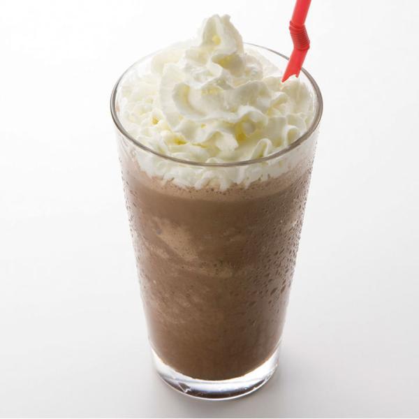 冷凍食品 業務用 フラペリッチ ショコラ 100g×15袋入 12653 簡単 スムージードリンク フラペリッチ スムージー しょこら