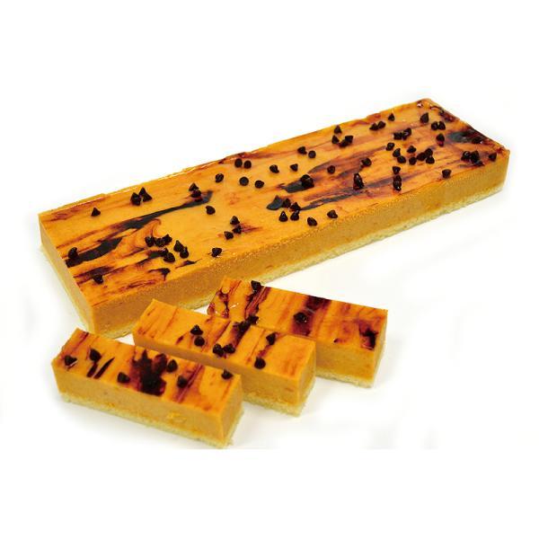 冷凍食品 業務用 かぼちゃクラムプリン 430g(カットなし) 12730 販売期間 9月-11月 フリーカット 南瓜