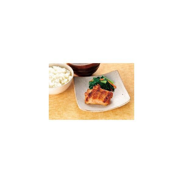 冷凍食品 業務用 やわらか若鶏もも炭火焼 540g (10個入) 12774 弁当 和食 介護食