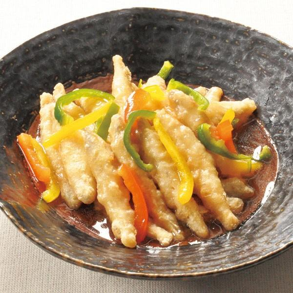 冷凍食品 業務用 わかさぎフリッター 500g (約60〜75個入) 12932 弁当 揚物 おつまみ ワカサギ 公魚 フライ