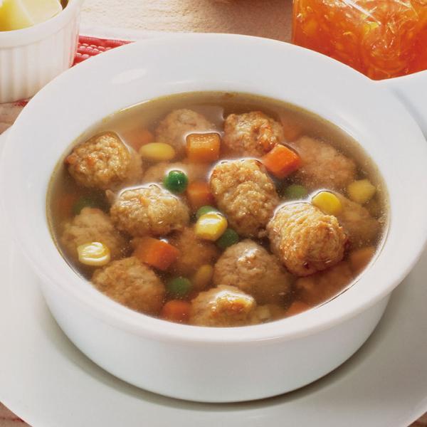 冷凍食品 業務用 ポークボール5 1kg (約200個入) 13232 弁当 スープの具 甘酢あんかけ 酢豚 シチュー 洋食 豚肉 レンジ