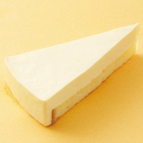 冷凍食品 業務用 レアチーズケーキ 300g (約25g×12個入) 13290 洋菓子 スイーツ レアチーズ