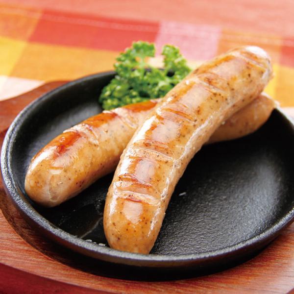 冷凍食品 業務用 あらびきフランクフルト 黒こしょう 750g (10本入) 17035 弁当 朝食 居酒屋 ウインナー ウィンナー ソーセージフランク