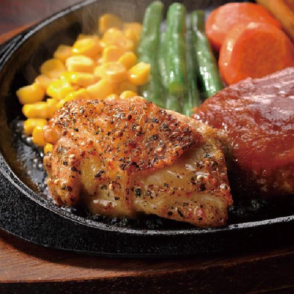 冷凍食品 業務用 グリルチキンM (ハーブ) 約50g×10個入 17442 弁当 焼き料理 蒸し料理 揚げ料理 肉 チキン 鶏肉 洋食 グリル レンジ