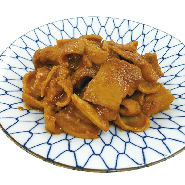 冷凍食品 業務用 味付ホルモン 200g 18006 弁当 名古屋定番の味 赤味噌 豚小腸 肉料理