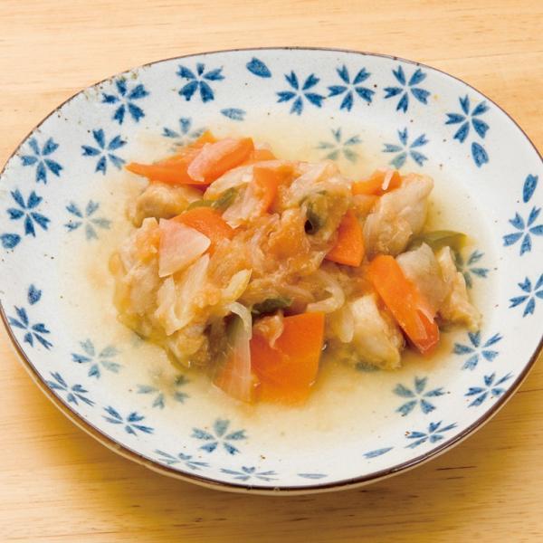 冷凍食品 業務用 鶏肉の甘酢あん 160g 18182 弁当 和食 居酒屋 個食 とり 煮物 定食 和風肉惣菜