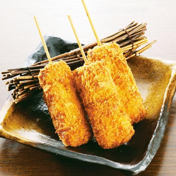 冷凍食品 業務用 豚ロース玉ねぎ串 約30g×30本入 18552 弁当 串揚和風調理食品 和食揚げ物 肉料理 串カツ