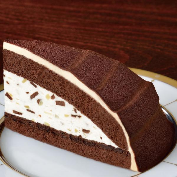 冷凍食品 業務用 ショコラズコット390g 18891 クーベルチュールチョコレート ケーキ 洋菓子 デザート フルーツ カカオ