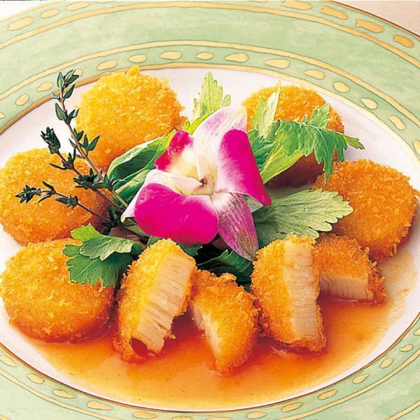 冷凍食品 業務用 帆立風味フライ 20g×25個入 19019 弁当 一品 揚物 ほたて ホタテ ふらい