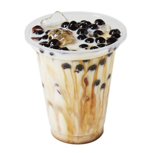 冷凍食品 業務用 TAPICO (ブラックティー) 88g×24袋入 19413 お祭り 縁日 ミルクティ たぴおか ドリンク デザート スイーツ カフェ レンジ