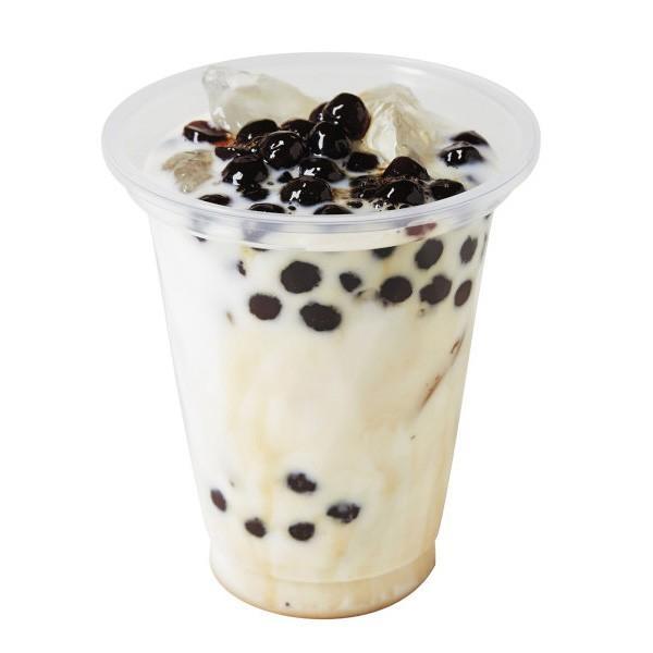 冷凍食品 業務用 TAPICO (キャラメル) 88g×24個入 19414 ミルクティ たぴおか ドリンク デザート スイーツ カフェ レンジ