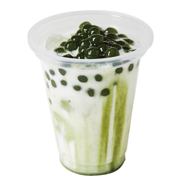 冷凍食品 業務用 TAPICO (抹茶) 88g×24個入 19415 ミルクティ 個食 ドリンク デザート スイーツ カフェ レンジ