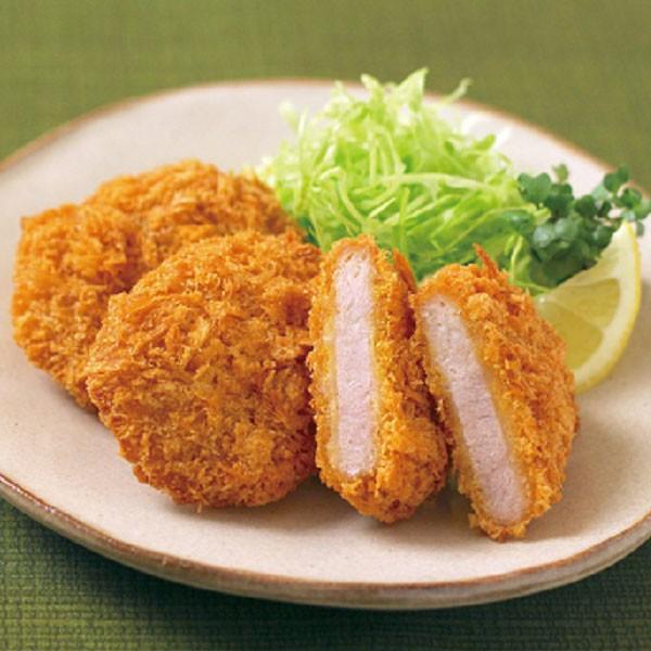 冷凍食品 業務用 ミニとんかつ750g (25個入) 19870 弁当 ミニとんかつ 弁当 とんかつ メンチカツ 洋食 肉料理