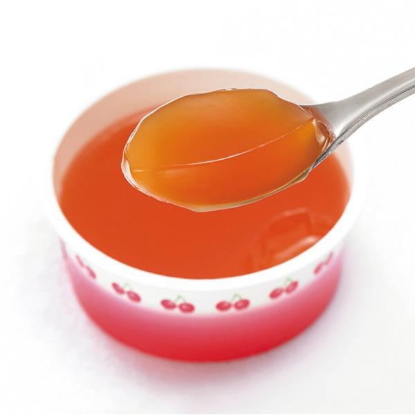 冷凍食品 業務用 アセロラゼリー (食物繊維&Fe) 約40g×40個入 20077 カフェ デザート スイーツ おやつ ランチ フルーツ ゼリー 果物 デザート