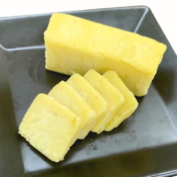 冷凍食品 業務用 芋ようかん 400g(5本入)(カットなし) 20486 販売期間 9月-2月 和菓子 羊羹