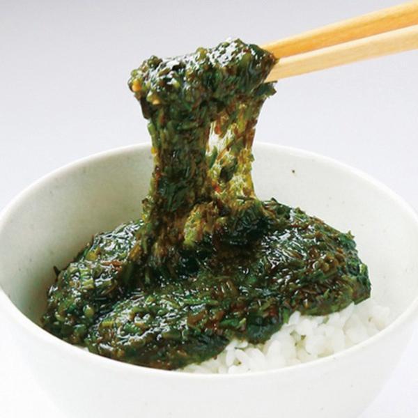 冷凍食品 業務用 おさしみぎばさ 100g 20548 弁当 あかもく アカモク 海藻 珍味 和食 居酒屋 小鉢 漬物