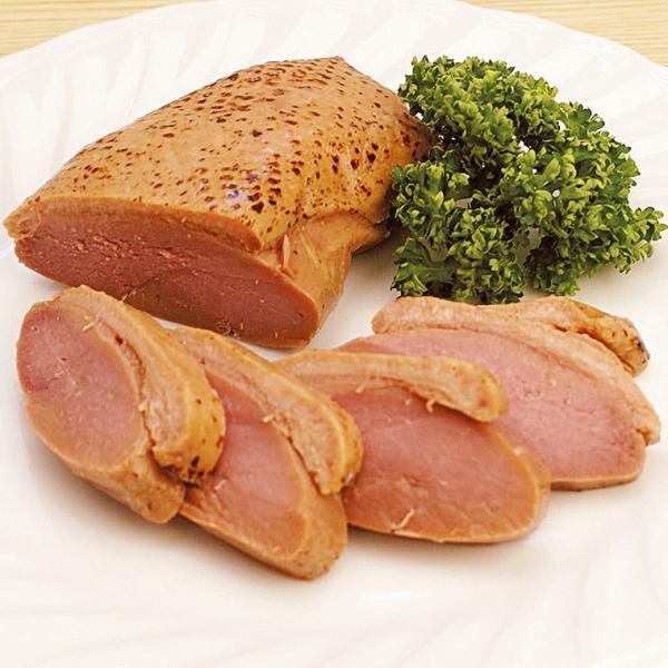 冷凍食品 業務用 合鴨ロース照り焼き 約200g×5袋入 20674 弁当 あいがも 合鴨 オードブル 前菜 洋食 一品 ハム