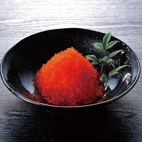 冷凍食品 業務用 とびっ子 500g 20970 弁当 サラダ 手巻き寿司 トッピング 自然素材 魚介類 とびうお 飛魚