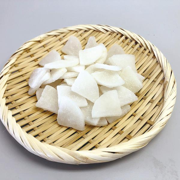 冷凍食品 業務用 大根 銀杏切り 500g 21612 弁当 冷凍野菜 野菜 だいこん カット いちょう