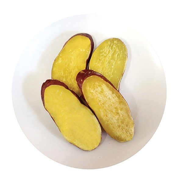 冷凍食品 業務用 さつまいもスライス (M) 皮付500g (約11〜13枚入) 21811 弁当 冷凍野菜 カット野菜 薩摩芋 さつまいも