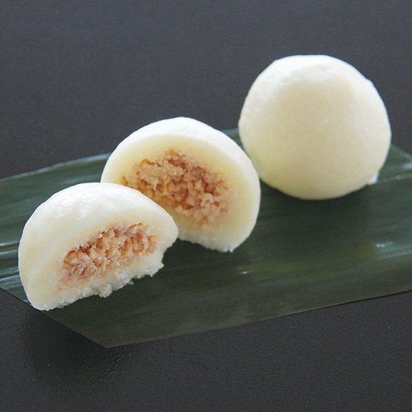 冷凍食品 業務用 北あかり饅頭 (鶏そぼろ) 320g (8個入) 21962 きたあかり まんじゅう 割烹
