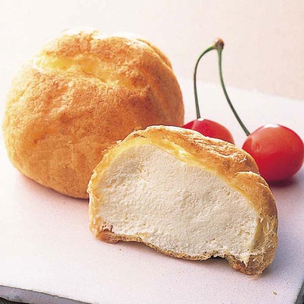 冷凍食品 業務用 ソフトシュークリーム 約29g×15個入 22143 ケーキ 洋菓子 デザート 洋風 大容量