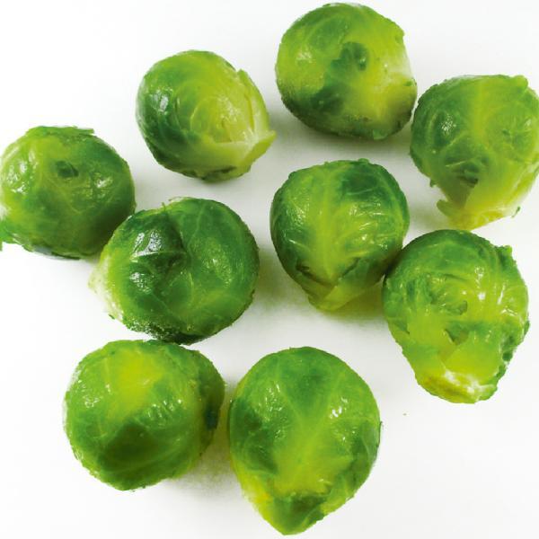 冷凍食品 業務用 芽キャベツ 1kg 22245 弁当 キャベツ 冷凍野菜 緑黄色野菜