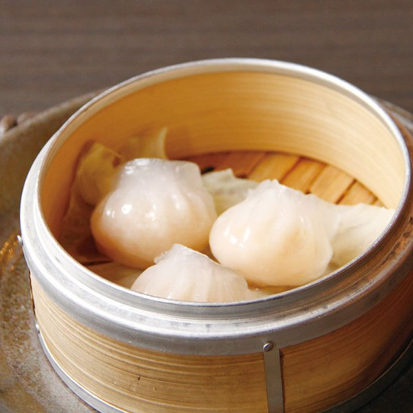 冷凍食品 業務用 エビ蒸餃子 (水晶蝦餃) 500g (25個入) 22271 弁当 海老 餃子 ぎょうざ ギョーザ 中華