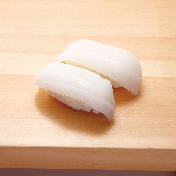 冷凍食品 業務用 紋甲イカ 寿司ねた 200g 22552  シーフード 海鮮 すしネタ スライス カット
