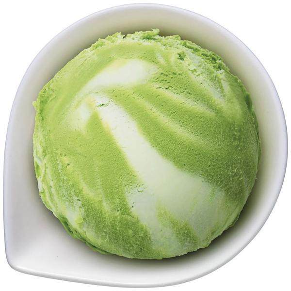 冷凍食品 業務用 バラエティ 抹茶ラテ 2L (ラクトアイス) 22570 アイス デザート 冷菓 シャーベット まっちゃ