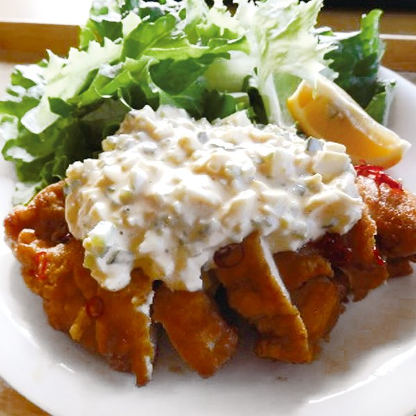 冷凍食品 業務用 チキン南蛮 約140g×5枚入 23114 鶏むね 鶏肉 1枚肉 アレンジ ちきんなんばん
