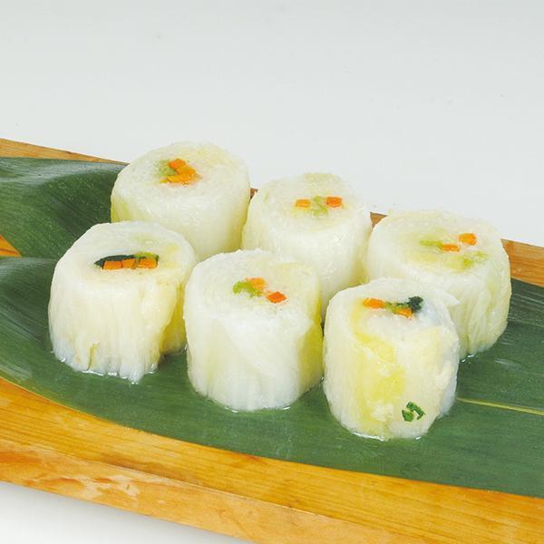 冷凍食品 業務用 白菜ロールカット 約50g×10個入 23302 販売期間 10月-2月 冷凍 季節 はく