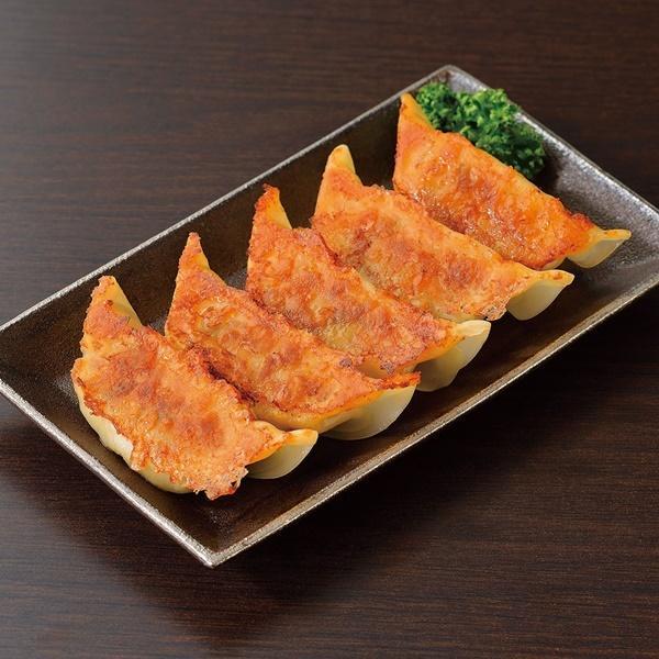 冷凍食品 業務用 袋のままスチコンで焼餃子 (肉) 約17g×10個入 25562 弁当 ギョーザ ぎょうざ 中華 点心 レンジ 自然解凍