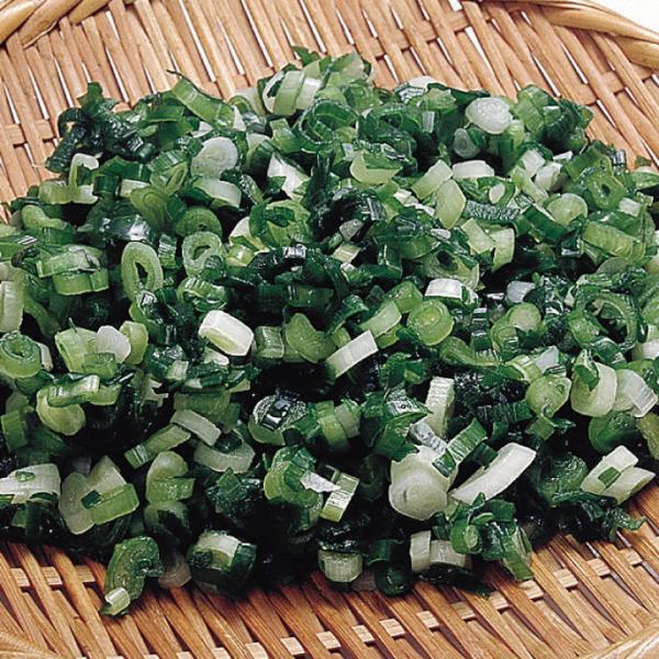 冷凍食品 業務用 青ネギカット 500g 36351 弁当 簡単 時短 冷凍野菜 葱 野菜 カット野菜