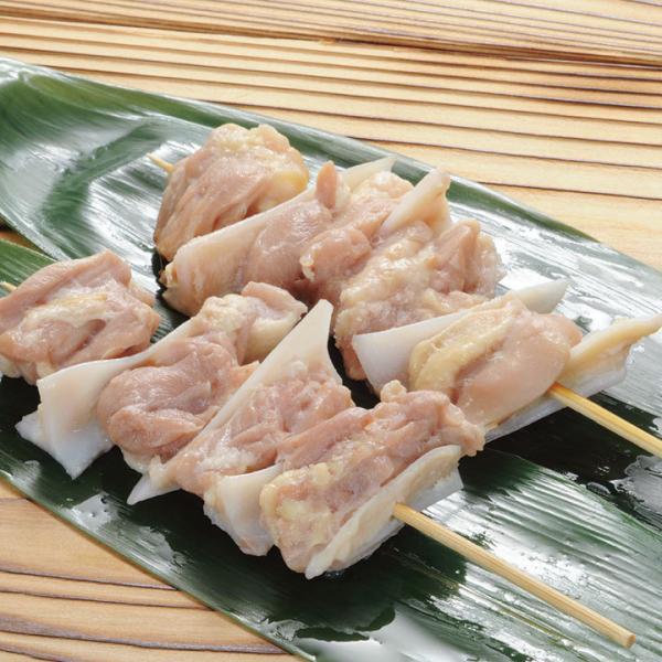 冷凍食品 業務用 ヤゲン&モモ串 (スチーム) 45g×20本入 4924 弁当 串焼 串揚 バーベキュー 鶏肉 鳥肉 とり肉 とりにく 肉 食材