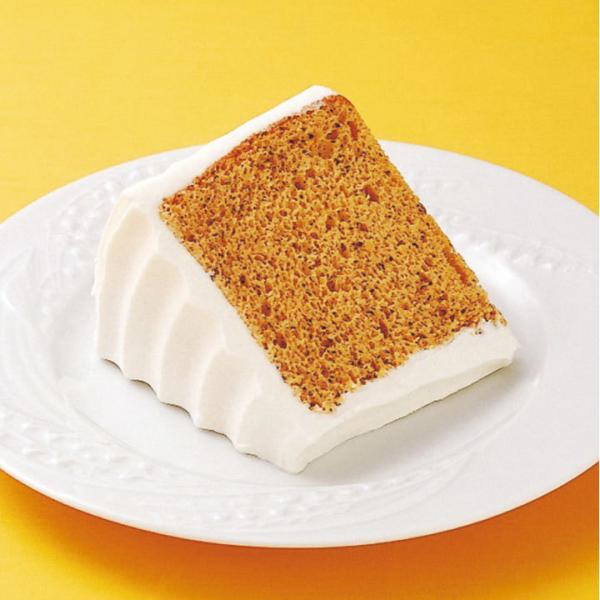 冷凍食品 業務用 紅茶のシフォンケーキ 約60g×6個入 5403 アールグレイ ケーキ 洋菓子 スイーツ デザート
