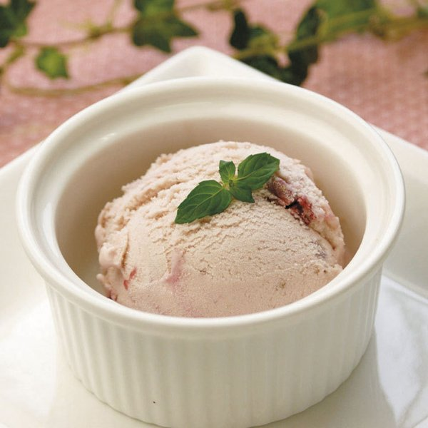 冷凍食品 業務用 苺ミルフィーユ 2L (アイスミルク) 5499 デザート カフェ 大容量 冷凍 洋菓子 アイス