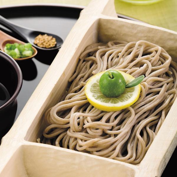 冷凍食品 業務用 「麺の味わい」冷凍 そば 200g×5食入 5591 弁当 人気商品 そば 蕎麦 ソバ 麺類 うどん