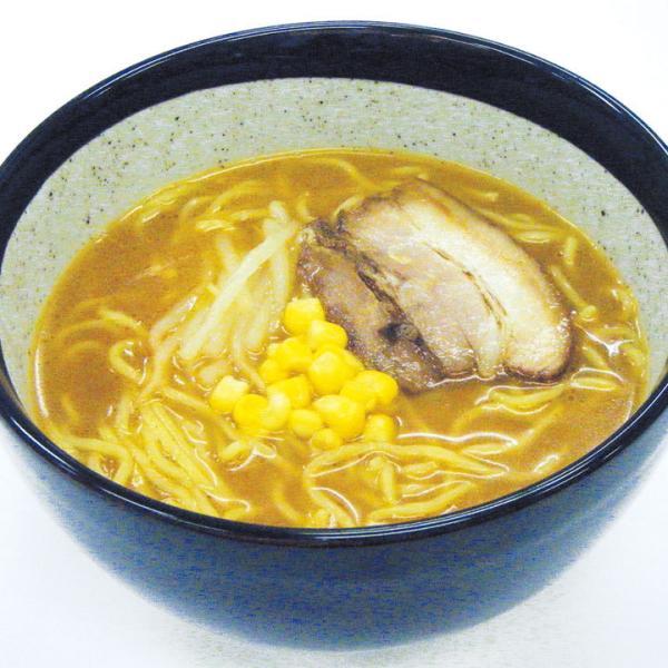 冷凍食品 業務用 具付麺 味噌ラーメンセット 1食 256g (麺180g) 5986 弁当 具材付 昔ながら 業務用 ラーメン メンマ 中華料理 麺類 レンジ