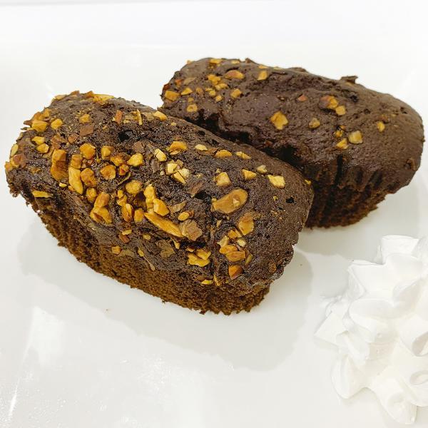 冷凍食品 業務用 パウンドケーキ チョコ 約52g×2個入 608022 ケーキ 洋菓子 ショコラ チョコレート 焼菓子 ミニ
