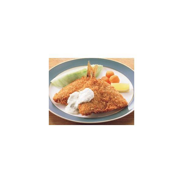 冷凍食品 業務用 アジフライ 60g×50個入 87239 弁当 あじふらい アジフライ アジ フライ 洋食