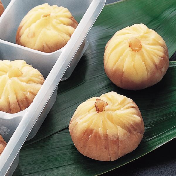 冷凍食品 業務用 栗の実 約13g×21個入 90153 販売期間 9月-11月 くり クリ 和菓子 甘味 スイーツ