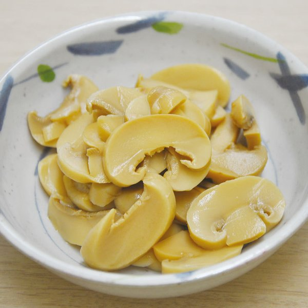 業務用 マッシュルーム缶詰 ピーセス 2号缶 18416