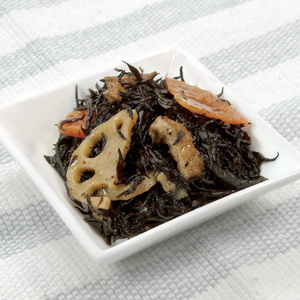業務用 ひじき炒め煮 1kg 21907 ひじき 惣菜 煮物 佃煮 和惣菜 和食一品