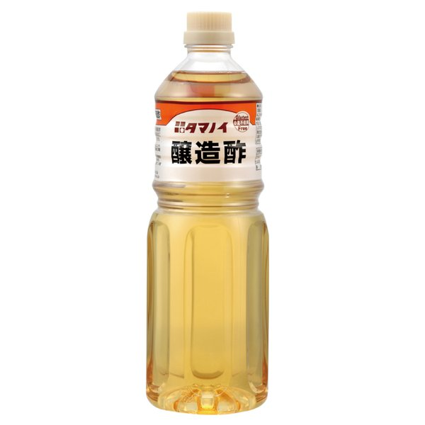 業務用 醸造酢 1L す おす 小麦粉不使用 アレルゲンフリー 調味料 22715