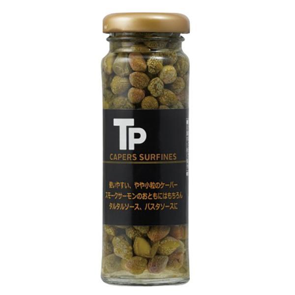 業務用 TPケーパー 100g(固形量70g) 小粒 ケーパー タルタルソース パスタソース スペイン ピクルス 22808