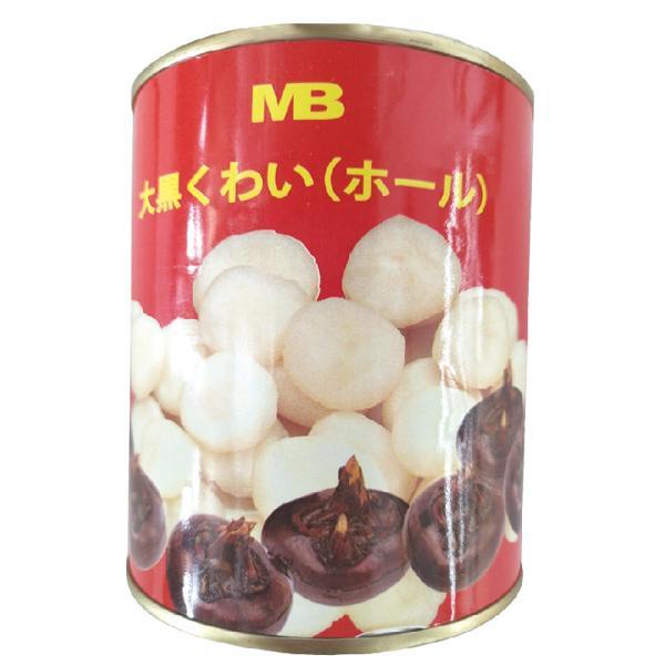 業務用 くわいホール 3号缶 (固形340g) 600865  野菜 缶詰 慈姑 フライ 炒めもの