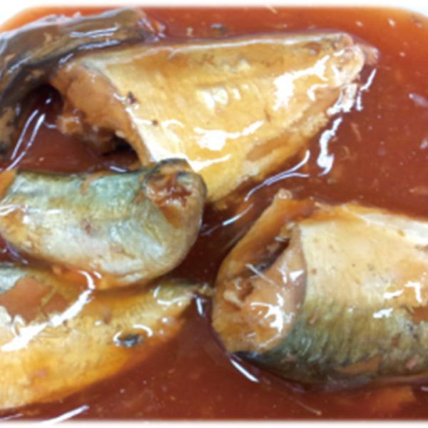 業務用 イワシのトマト煮 約 155g 605244